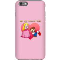 Be My Valentine Phone Case - iPhone 6 Plus - Tough Case - Matte