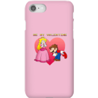 Be My Valentine Phone Case - iPhone 8 - Snap Case - Gloss