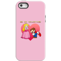 Be My Valentine Phone Case - iPhone 5/5s - Tough Case - Gloss