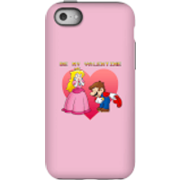 Be My Valentine Phone Case - iPhone 5C - Tough Case - Gloss