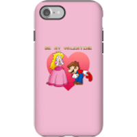 Be My Valentine Phone Case - iPhone 7 - Tough Case - Gloss