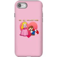 Be My Valentine Phone Case - iPhone 8 - Tough Case - Gloss