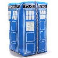 Dr Who Tardis Washbag - Dr Who Gifts