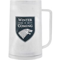 Game Of Thrones Tankard Freezer (Winter Is Coming) - Game Of Thrones Gifts