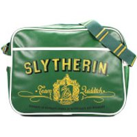 Harry Potter Retro Bag (Slytherin) - Retro Gifts