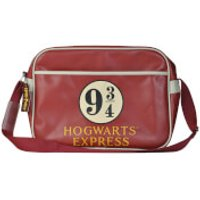 Harry Potter Retro Bag (Platform 9 3/4) - Harry Potter Gifts