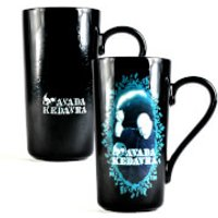 Harry Potter Latte Mug (Voldemort) - Harry Potter Gifts