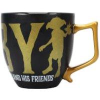 Harry Potter Latte Mug (Dobby)