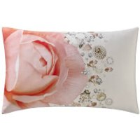 Ted Baker Blenheim Jewels Pillowcase Pair - Pink