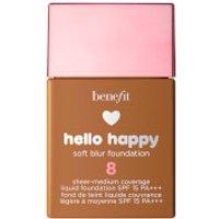 Benefit Hello Happy Soft Blur Foundation (various Shades) - 8