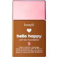 benefit Hello Happy Soft Blur Foundation (Various Shades) - 9