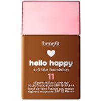 benefit Hello Happy Soft Blur Foundation (Various Shades) - 11
