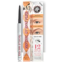benefit Precisely, My Brow Pencil Mini (Various Shades) - 3.5