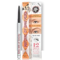 benefit Precisely, My Brow Pencil Mini (Various Shades) - 4.5