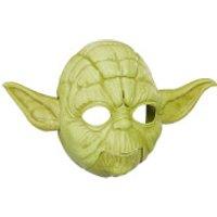 Hasbro Star Wars S2 Yoda Electronic Mask