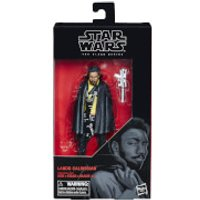 Hasbro Star Wars The Black Series Lando Calrissian 6-Inch Figure - Star Wars Gifts
