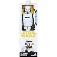 Hasbro Solo: A Star Wars Story 12-Inch Imperial Patrol Trooper Figure - Star Wars Gifts