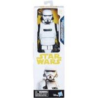 Hasbro Solo: A Star Wars Story 12-Inch Imperial Patrol Trooper Figure