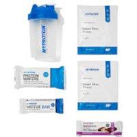Myprotein Lean Snack Pack