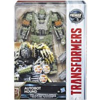 Transformers The Last Knight: Premier Edition Action Figure - Autobot Hound