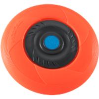Tucker Disc Jock-e Flying Music Disc - Orange - Music Gifts
