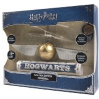 Harry Potter Golden Flying Snitch Heliball