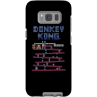 Nintendo Donkey Kong Retro Phone Case - Samsung S8 - Tough Case - Gloss - Retro Gifts