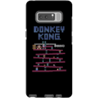 Nintendo Donkey Kong Retro Phone Case - Samsung Note 8 - Tough Case - Gloss - Retro Gifts