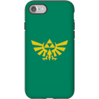 Nintendo The Legend Of Zelda Hyrule Phone Case - iPhone 7 - Tough Case - Gloss - Zelda Gifts