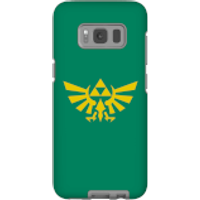 Nintendo The Legend Of Zelda Hyrule Phone Case - Samsung S8 - Tough Case - Gloss - Zelda Gifts