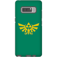 Nintendo The Legend Of Zelda Hyrule Phone Case - Samsung Note 8 - Tough Case - Gloss - Zelda Gifts