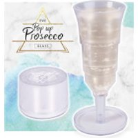 Pop Up Prosecco Glass - Glass Gifts