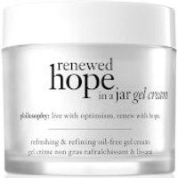 philosophy Renewed Hope in a Jar Oil Free Gel Cream 60ml