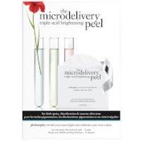 philosophy Microdelivery Triple Acid Peel Pads