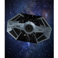 Star Wars TIE Fighter Picnic Rug - Picnic Gifts