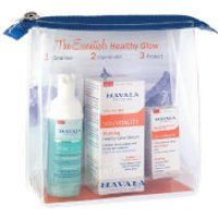 Mavala The Essentials Healthy Glow Set (Worth PS44.14)