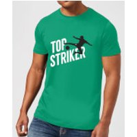 Top Striker Men's T-Shirt - Kelly Green - S - Kelly Green