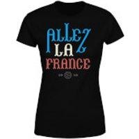 Allez La France Women