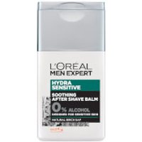 L'Oreal Paris Men Expert Hydra Sensitive Post Shave Balm 125ml