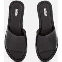 Melissa Women's Soul Slide Sandals - Black - UK 6 - Black