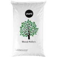 Uuni 3kg Wood Pellets for Pizza Oven - Wood Gifts