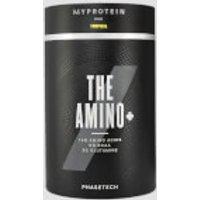 THE Amino+ - 20servings - Tub - Tropical