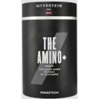 THE Amino+ - 20servings - Tub - Berry