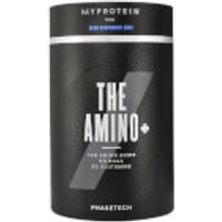 THE Amino+ - 20servings - Tub - Blue Raspberry Lime