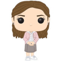 The Office Pam Beesly Pop! Vinyl Figure - Office Gifts