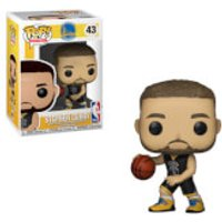 NBA Warriors Stephen Curry Pop! Vinyl Figure - Curry Gifts