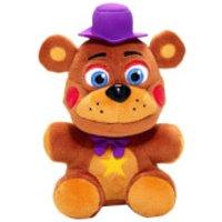 Five Nights At Freddy's Pizza Simulator Rockstar Freddy Funko! Plush - Takeaways Gifts
