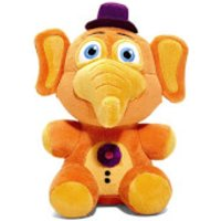 Five Nights At Freddy's Pizza Simulator Orville Elephant Funko! Plush - Takeaways Gifts