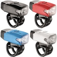 Lezyne LED KTV Drive 200 Front Light - Black