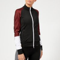 Monreal London Women's Featherweight Jacket - Black/Cocoa/White - L - Black